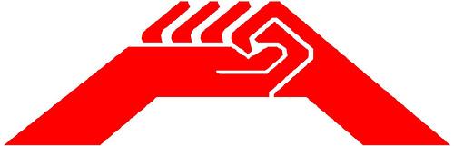 logo CGT manos (rojo 2)