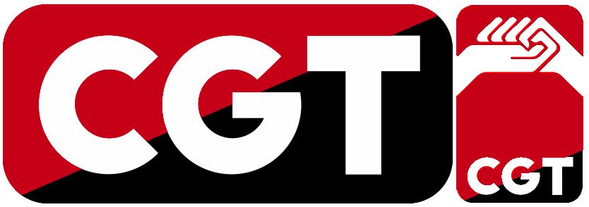 Logotipo CGT