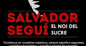 Salvador Seguí o les tres vides d'un anarcosindicalista (sindicalisme, revolució, hegemonia i frontpopulisme)