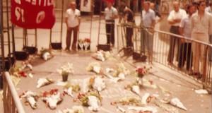 35 Años después Valentín González: La dignidad y la memoria