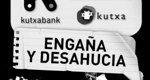 Concentración en Kutxa Bank ( 10-7 11h. )