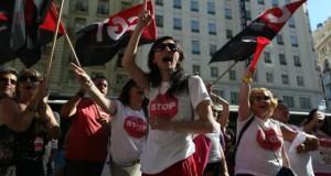 CGT convoca vaga de 24 hores el 24 de juliol a Atento contra l'ERO per acomiadar 823 treballadors
