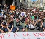 Curs 2014-2015: Desordre normatiu, privatització de l'educació i retallades