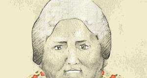 Antonia Maymón. Anarquista, maestra, naturista