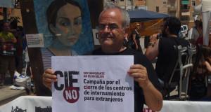 Cazarabet conversa con Antonio Pérez Collado