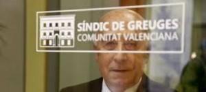 CGT denuncia al Síndic ante el Síndic e irá a Anticorrupción