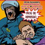 30-S: En defensa de los derechos y libertades de las personas