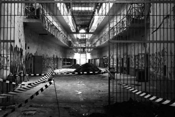 La cárcel Modelo de Valenciaal final de sus días