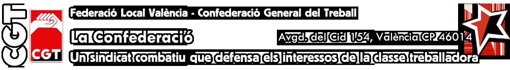 CGT València