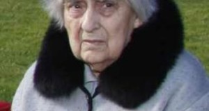 Aurora Molina Iturbe