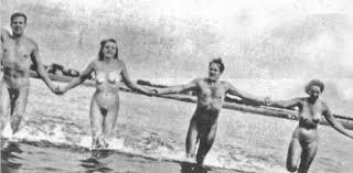 Resultado de imagen de El nudismo y los primeros anarquistas españoles